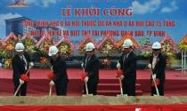 Khởi công 238 căn nhà xã hội tại Nghệ An