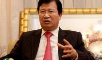 Bộ trưởng Xây dựng không mong giải ngân nhanh gói 30.000 tỷ