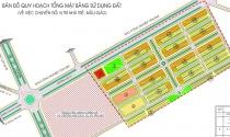 Long An: Duyệt quy hoạch 1/500 Khu tái định cư Tân Kim