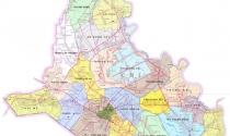 TP.HCM: Duyệt quy hoạch 5 khu dân cư trên địa bàn huyện Củ Chi