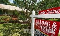 Thị trường nhà đất Canada bị định giá cao nhất thế giới