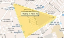 TP.HCM: Duyệt quy hoạch 1/2000 Khu dân cư phường 1, quận 10
