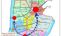 Cà Mau: Quy hoạch chung xây dựng Khu kinh tế Năm Căn
