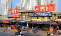 """Chuyển đổi chợ dân sinh thành trung tâm thương mại: Quy hoạch bất cập, kém hiệu quả - Bài 2: """"Lột xác"""" bất thành!"""