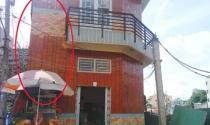 Dự án kênh Tân Hóa - Lò Gốm 143 căn nhà nứt, lún...
