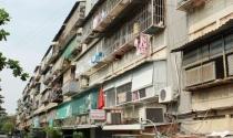 Lô IV - VI Cư xá Thanh Đa: Tái định cư căn hộ mới bằng căn hộ cũ