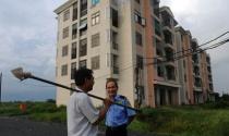 TP.HCM: Chuyển chung cư Thới An thành nhà xã hội