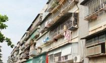 TP.HCM: Di dời khẩn cấp các hộ dân tại lô IV - VI cư xá Thanh Đa