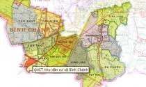 TP.HCM: Duyệt quy hoạch 1/2000 Khu dân cư xã Bình Chánh