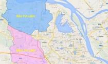 Thủ tướng yêu cầu làm rõ số liệu lập 2 quận mới