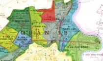 TP.HCM: Duyệt quy hoạch 1/2000 Khu trung tâm phường Thạnh Xuân, quận 12