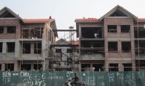 Bộ trưởng Trịnh Đình Dũng:'Không cứu bất động sản bằng tiền'