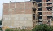 Dự án chung cư thành…phân lô bán nền