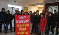 Hà Nội: Nhà thu nhập thấp thất hứa, khách kêu cứu