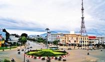 Thị xã Tây Ninh lên đời thành phố