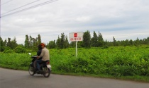 Bồi thường đất thu hồi theo vị trí