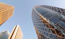 Đầu tư bất động sản thương mại toàn cầu đạt 549 tỷ USD