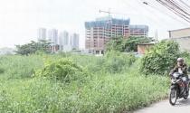 """Hà Nội đề xuất cho sử dụng tạm thời đất """"treo"""""""