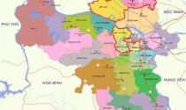 Hà Nội: Quy hoạch sử dụng đất huyện Sóc Sơn, Mê Linh và Từ Liêm