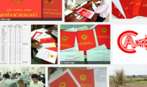 """Luật đất đai 2013: Nhiều điểm mới trong cấp """"sổ đỏ"""""""