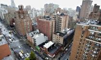 New York: Giá nhà tại Manhattan tăng cao