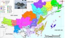 Quảng Ninh: Định hướng xây dựng thành 1 trung tâm và 4 tiểu vùng