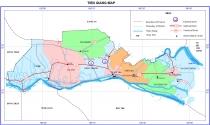 Tiền Giang: Quy hoạch sử dụng đất đến năm 2020