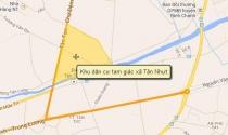 TP.HCM: Duyệt quy hoạch 1/2000 Khu dân cư Tam giác xã Tân Nhựt, huyện Bình Chánh
