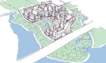 TP.HCM: Hoàn thành tái định cư Khu đô thị mới Thủ Thiêm trước 30/6/2014