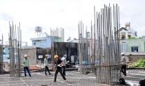"""Lại """"chết"""" hơn 10.000 doanh nghiệp xây dựng"""
