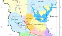 Tây Ninh: Giá đất ở huyện cao hơn thành phố