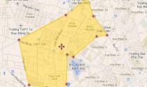 TP.HCM: Duyệt quy hoạch 1/2000 Khu 3 - quận Tân Phú