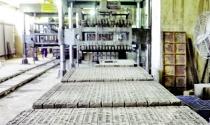 Vật liệu xây không nung: Cần thay đổi thói quen sử dụng