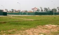 Đất phân lô bán nền tự xây đắt khách