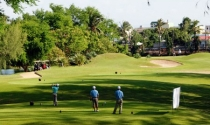 Sẽ xóa sổ sân golf Phan Thiết?