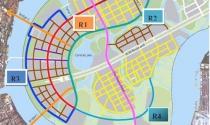 TP.HCM: Khởi công xây 4 tuyến đường chính trong Khu đô thị mới Thủ Thiêm