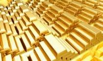 Giá vàng sẽ tăng vọt lên 1.350 USD/oz trong tuần tới?