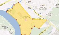 TP.HCM: Duyệt quy hoạch 1/2000 Khu dân cư Thạnh Mỹ Lợi 180,8 ha