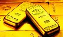 Giá vàng tăng nhẹ lên mức 36,45 triệu đồng/lượng