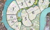 TP.HCM: Giao gần 79ha đất khu đô thị Thủ Thiêm cho doanh nghiệp đầu tư dự án