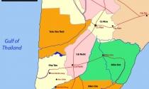 Cà Mau: Giảm diện tích các khu công nghiệp