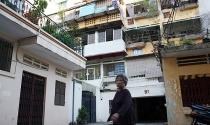 Người nước ngoài nhập cảnh là được mua nhà?