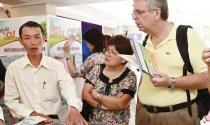 Rộng cửa cho người nước ngoài tham gia thị trường bất động sản