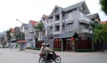Chung quanh việc cho phép nhà liền kề có diện tích 25 m2