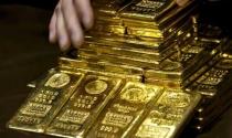 Giá vàng giảm vì báo cáo việc làm tại Mỹ