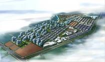 TP.HCM: Điều chỉnh quy hoạch 1/500 Khu dân cư Cát Lái 152,92ha