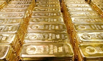 Đầu tuần, giá vàng trong nước tăng 80.000 đồng/lượng