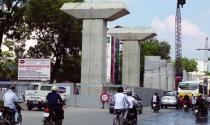 Sập cầu treo, chậm tàu điện: Công cốc đầu tư công