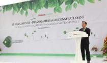 Bắt đầu bàn giao nhà tại Gamuda Gardens