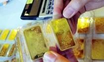 Khủng hoảng Ukraine làm giá vàng tụt mạnh